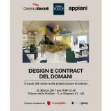"Workshop Infoprogetti - ""Design e Contract del domani"" [Design und Contract von morgen]"