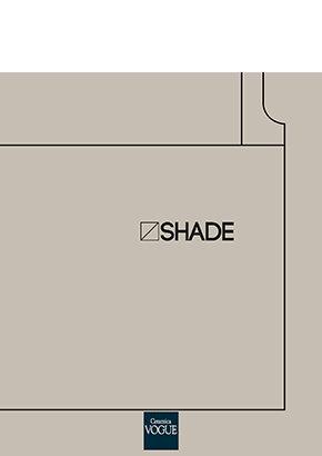 Katalog Shade
