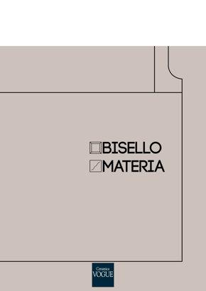 Katalog Bisello Materia